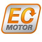Silnik elektryczny EC