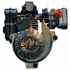 STIHL Silnik 4-MIX