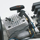 Silnik STIHL 2-MIX